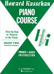 Piano Course - Book 2
