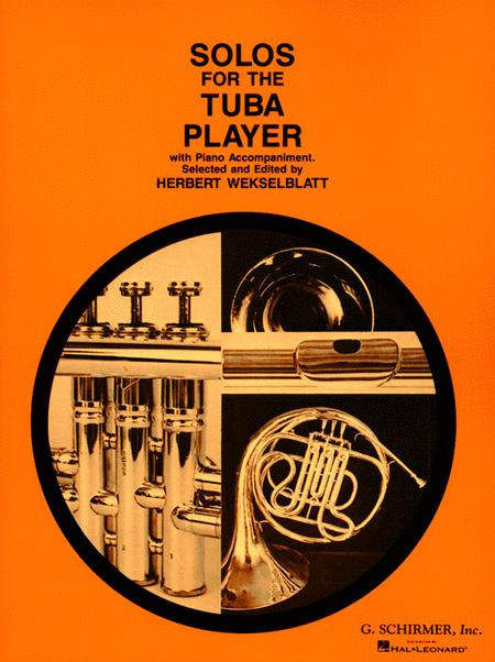 Solos for the Tuba Player