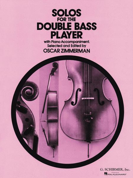 Solos for the Double-Bass Player