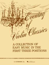 An Evening of Violin Classics