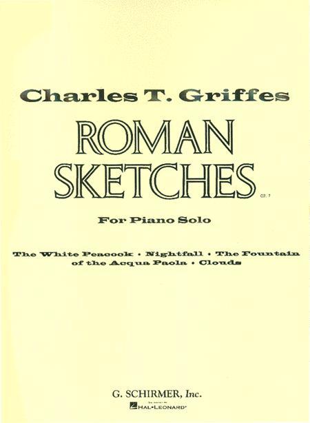 Roman Sketches