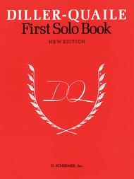 1st Solo Book for Piano