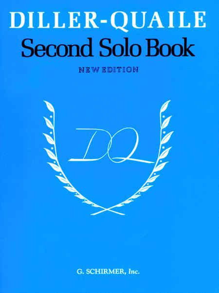 2nd Solo Book for Piano
