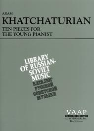 10 Pieces for the Young Pianist