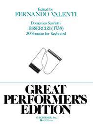 Essercizi: 30 Sonatas - Great Performer's Edition