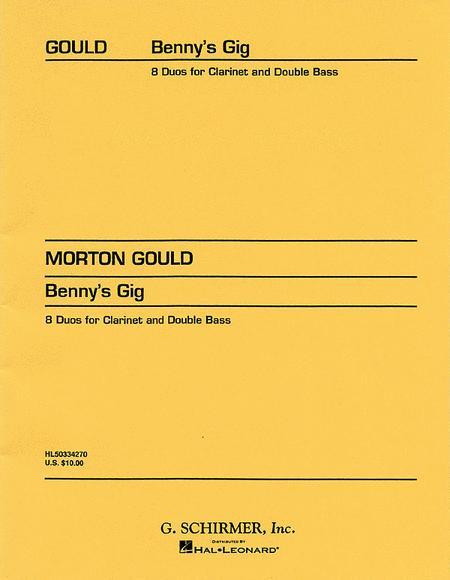 Benny's Gig