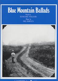 Blue Mountain Ballads