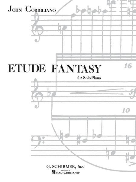 Etude Fantasy