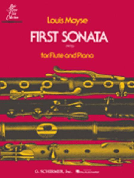 First Sonata (1975)