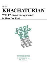 Waltz from Masquerade (VAAP Edition)