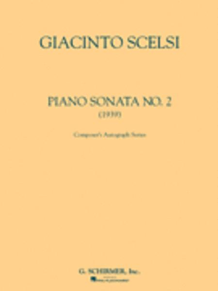 Sonata No. 2 (1939)