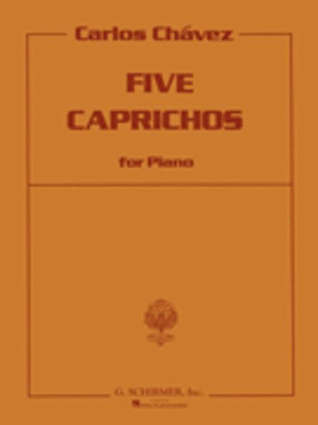 5 Capriches