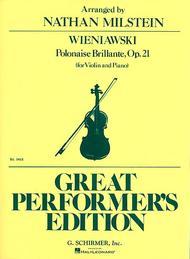 Polonaise Brillante, Op. 21, No. 2