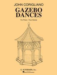 Gazebo Dances