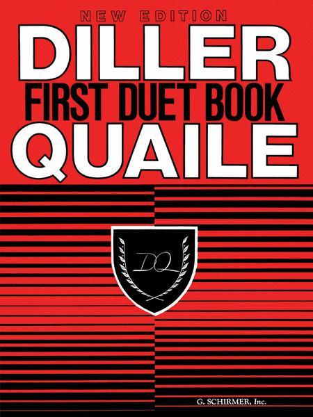 1st Duet Book