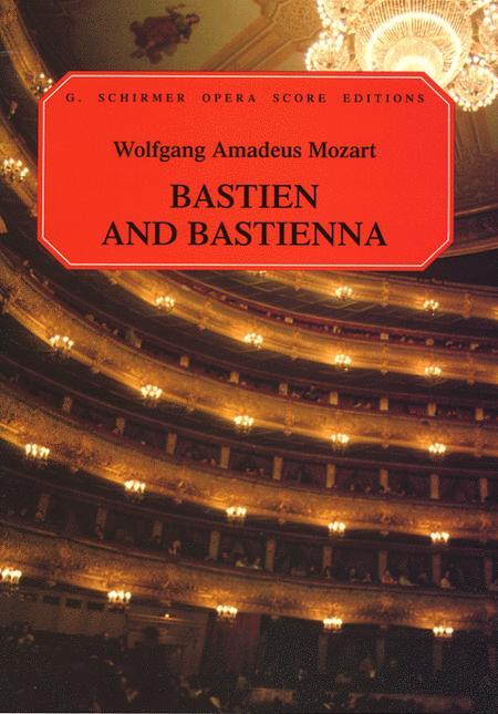Bastien and Bastienne