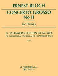Concerto Grosso No. 2