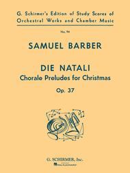 Die Natali, Op. 37