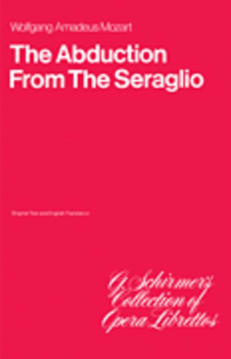 The Abduction from the Seraglio
