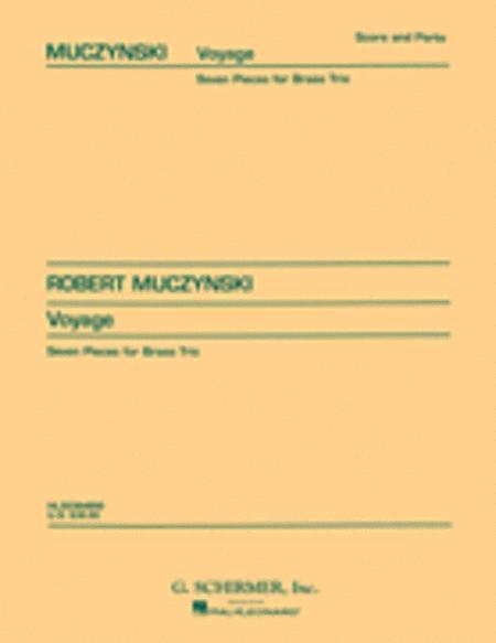 Voyage, Op. 27