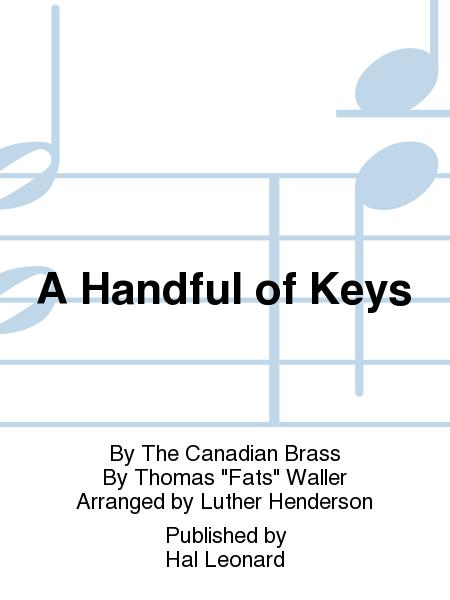 A Handful of Keys