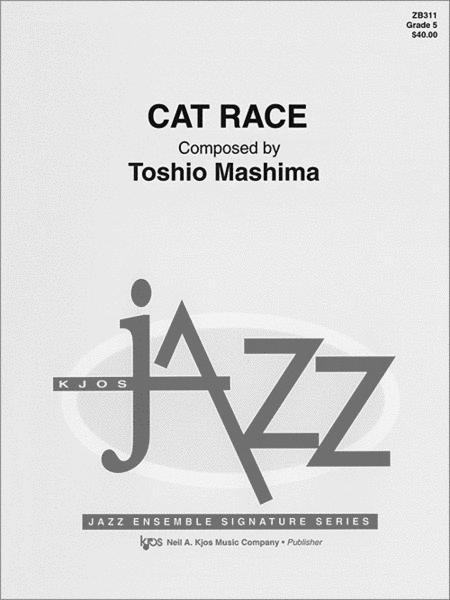 Cat Race - Score