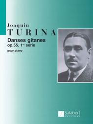 Danses Gitanes, Op. 55 - Volume 1