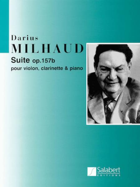 Suite Op. 157b