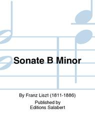Sonate B Minor