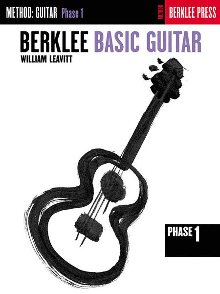Berklee Basic Guitar - Phase 1
