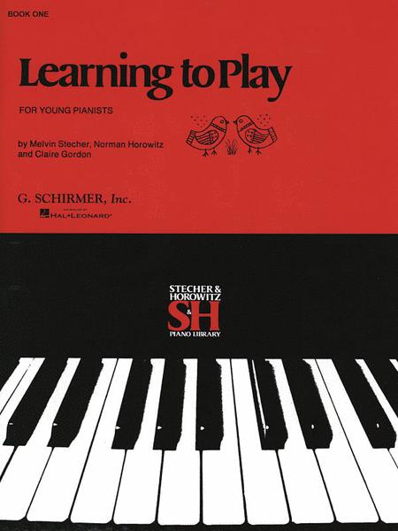 Learning to Play Instructional Series - Book I