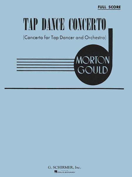 Tap Dance Concerto