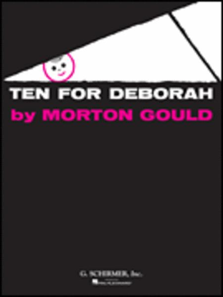 Ten for Deborah