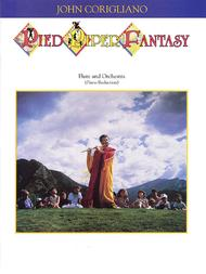 Pied Piper Fantasy