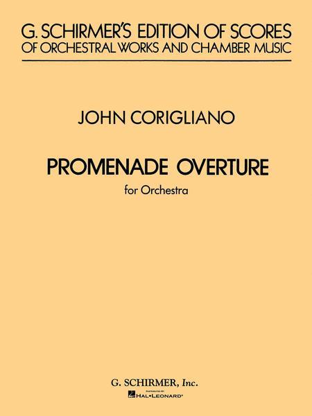 Promenade Overture