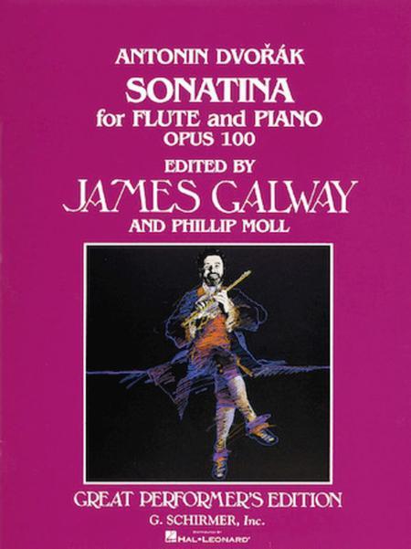 Sonatina, Op. 100