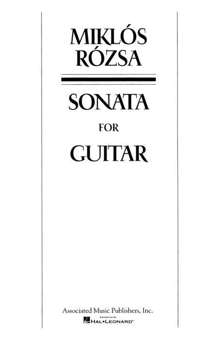 Sonata, Op. 42