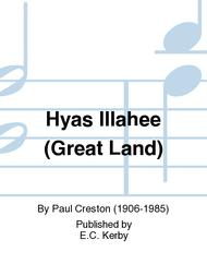 Hyas Illahee (Great Land)