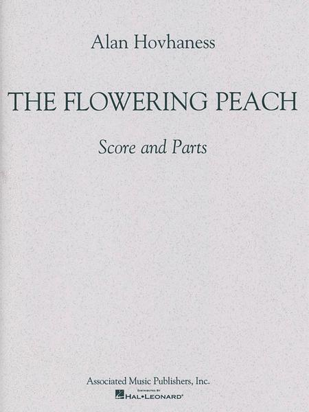 The Flowering Peach