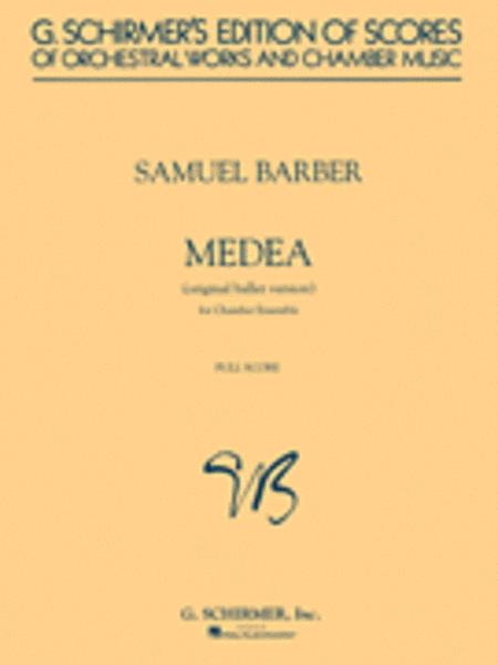 Medea - Chamber Orchestra