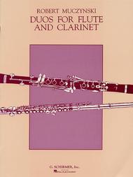 Duos, Op. 24