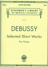 Selected Short Works For Piano