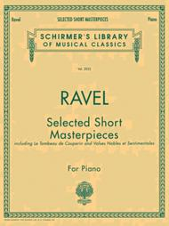 Selected Short Masterpieces