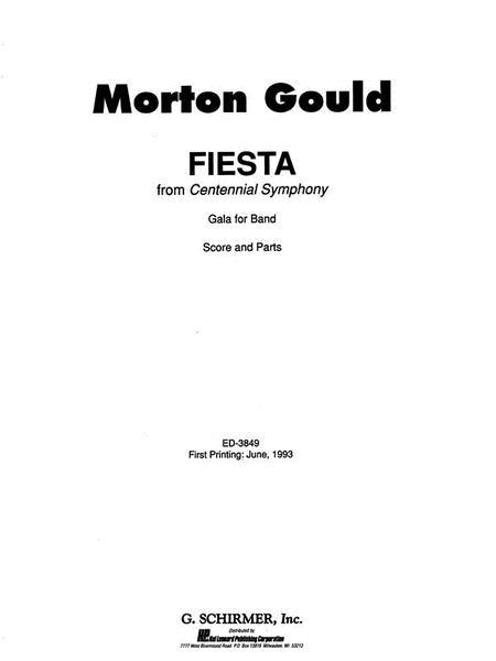 Fiesta Concert Band Sc