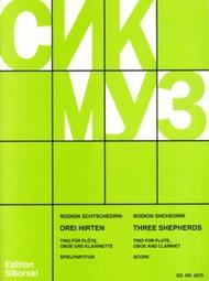Three Shepherds Trio