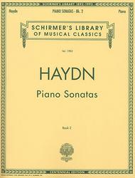 Piano Sonatas - Book 2