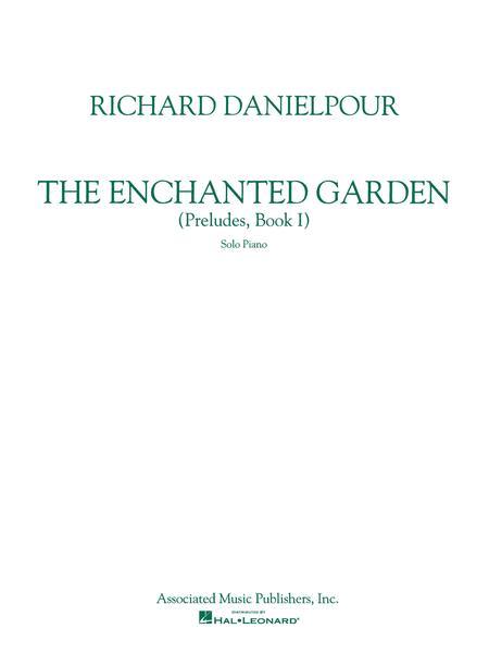 Enchanted Garden, Book 1