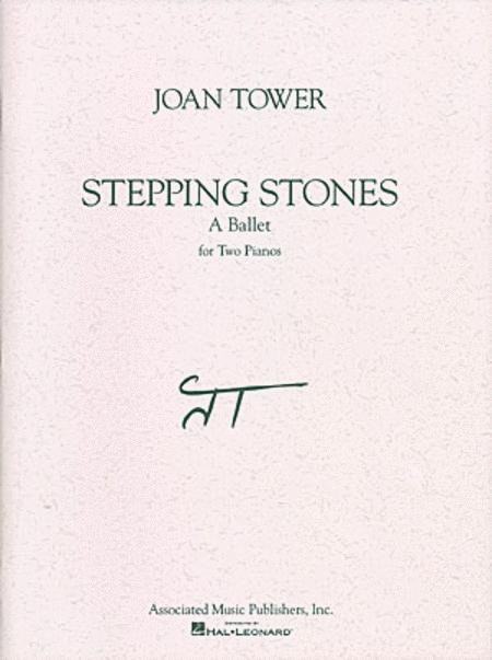 Stepping Stones - A Ballet