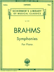 Symphonies for Solo Piano