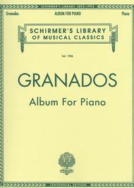 Album For Piano